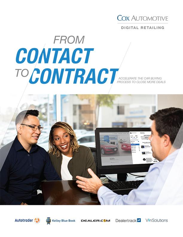 2019 Cox Automotive Digital Retailing Brochure-1