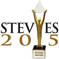 Dealertrack Wins Two 2015 Stevie Awards