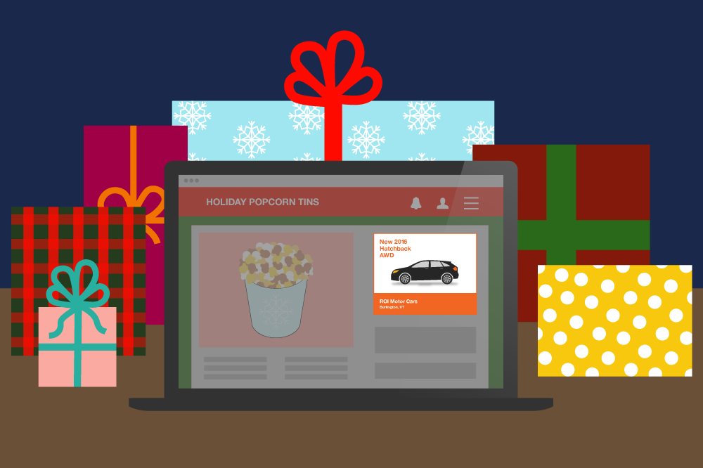 How to Tailor a Winning Holiday and Year-End Advertising Strategy