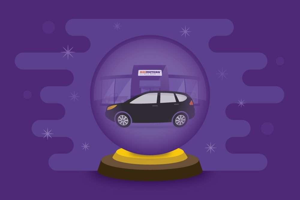 Predicting Auto Retail's Top 3 Trends in an Unpredictable 2017