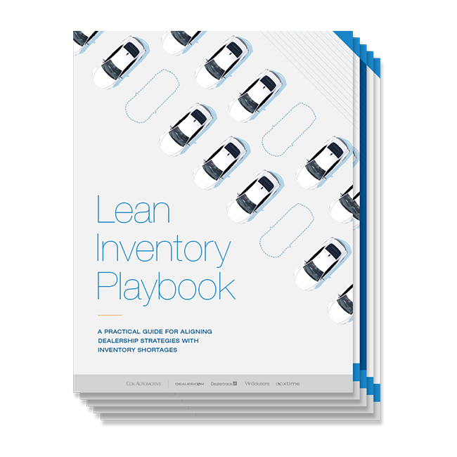 Thank You | Lean Inventory Playbook