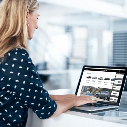 digital marketing for car dealers