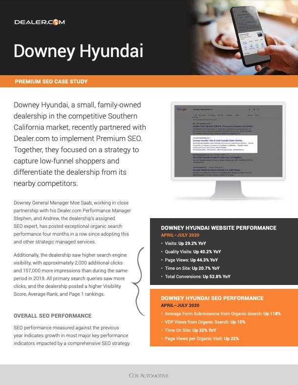 Downey Hyundai