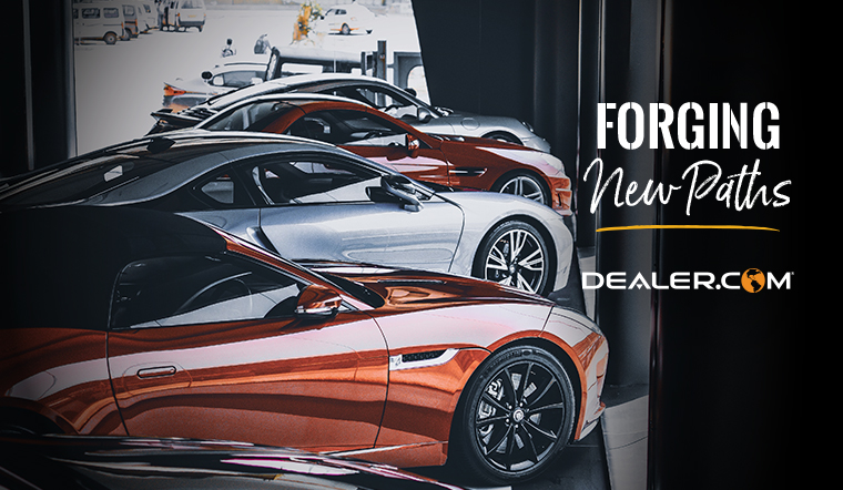 Dealer.com Improves Car-Buying Experience for Customers Through Premier Digital Storefront Solution