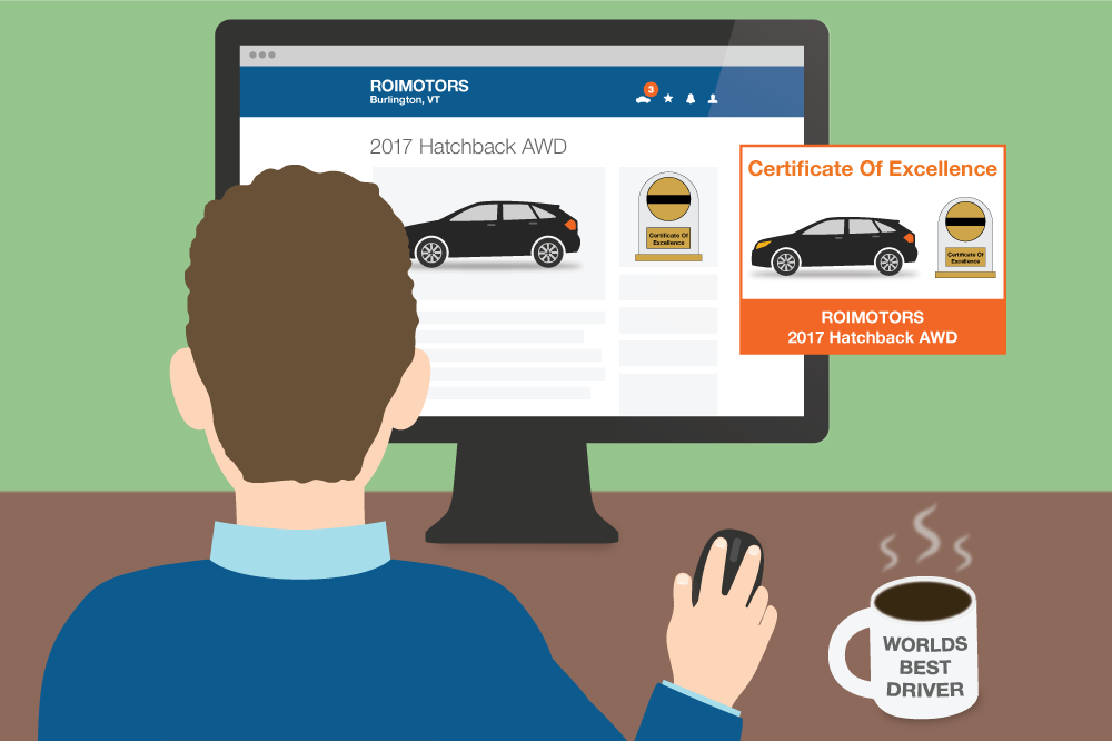 4 Ways to Make the Most of Third-Party Vehicle Awards