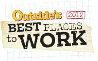 """Dealer.com Named Among """"Best Places to Work""""  by Outside Magazine for Second Consecutive Year"""