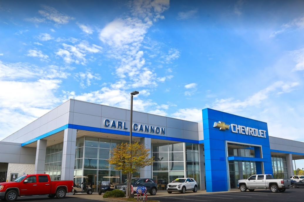 Carl Cannon Chevrolet Success Story with Dealer.com