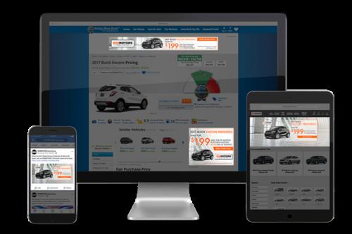Dealership Managed Services