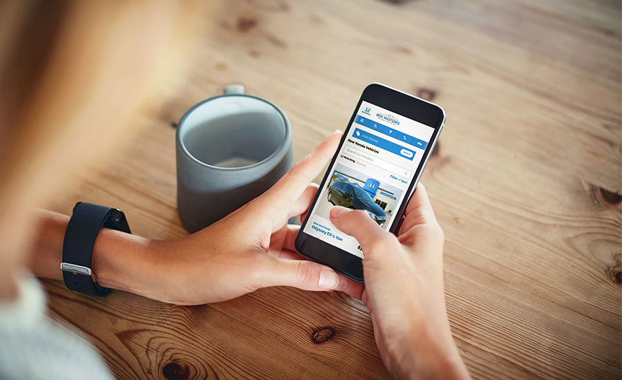 Dealer.com's New SRP Delivers Efficiencies for Consumers