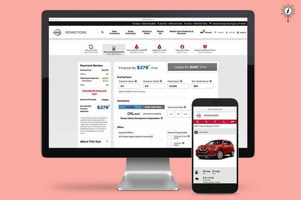 8 Ways to Speed Your Dealer.com Digital Retailing Solution