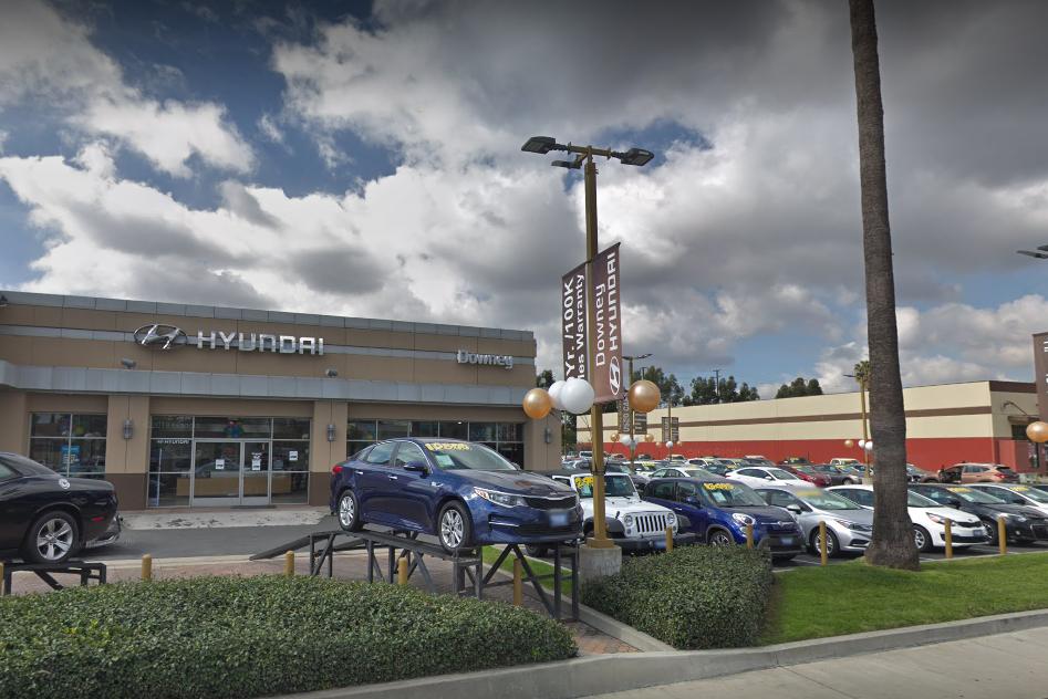 Case Study: Downey Hyundai