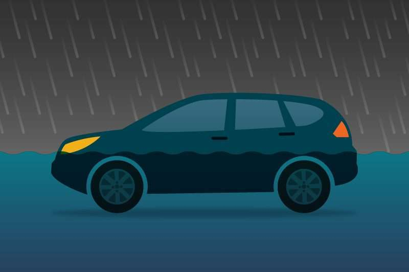 Car Shopping Tells Us a Lot About Natural Disaster Impacts on the Local Economy