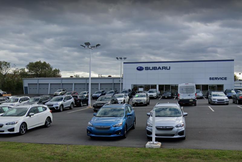Kerbeck Subaru Success Story with Dealer.com