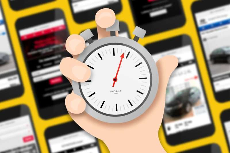How to Determine Mobile Website Load Times with Accuracy