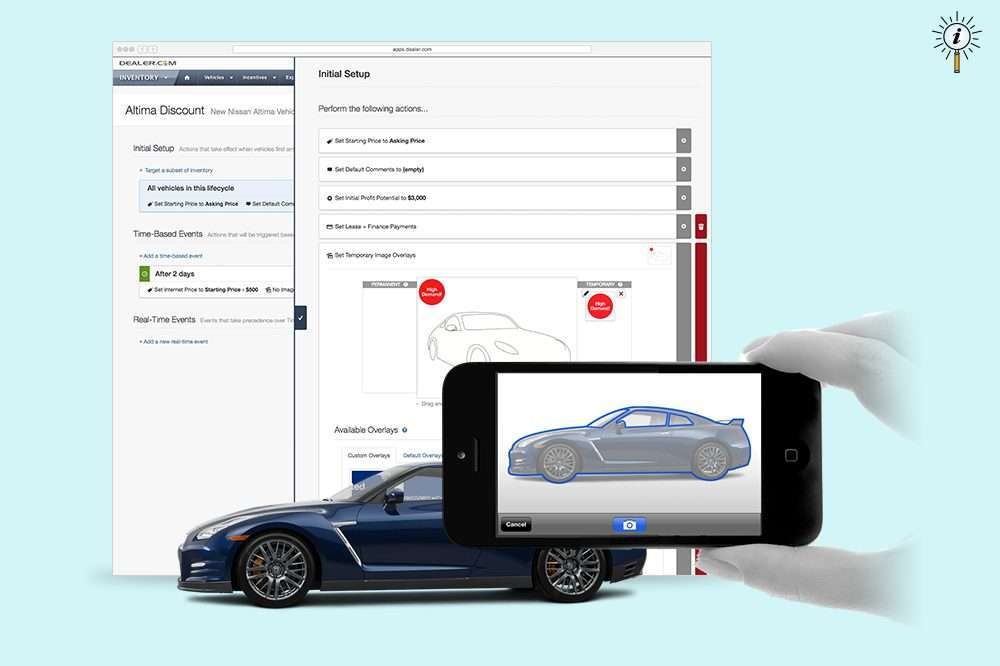 8 Tips to Maximize Your Inventory Merchandising with Mobile Lot Capture