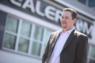 Rick Gibbs Named Chief Executive Officer of Dealer.com