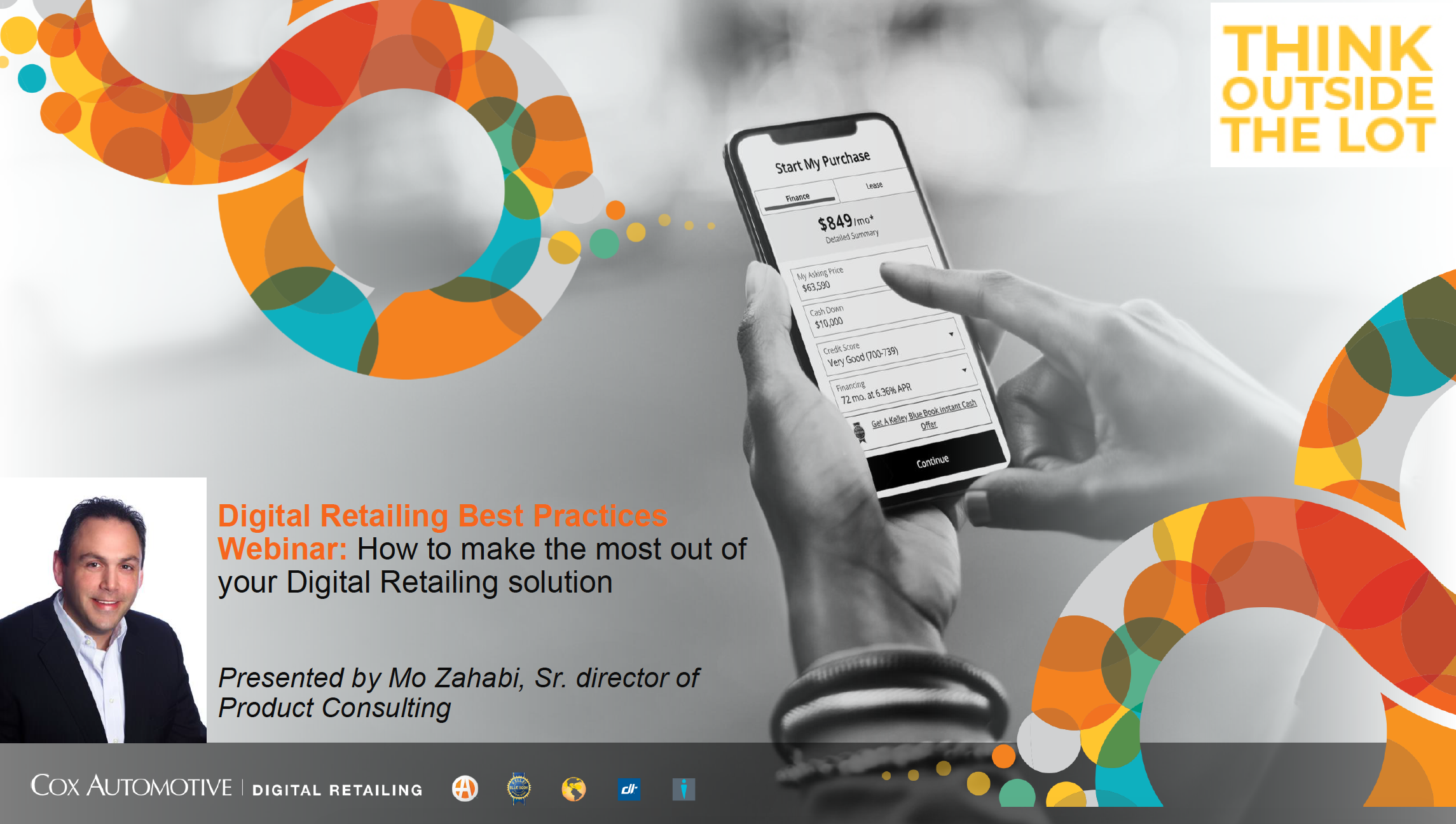 Digital Retailing Best Practices Webinar: How to Make the Most Out of Your Digital Retailing Solution