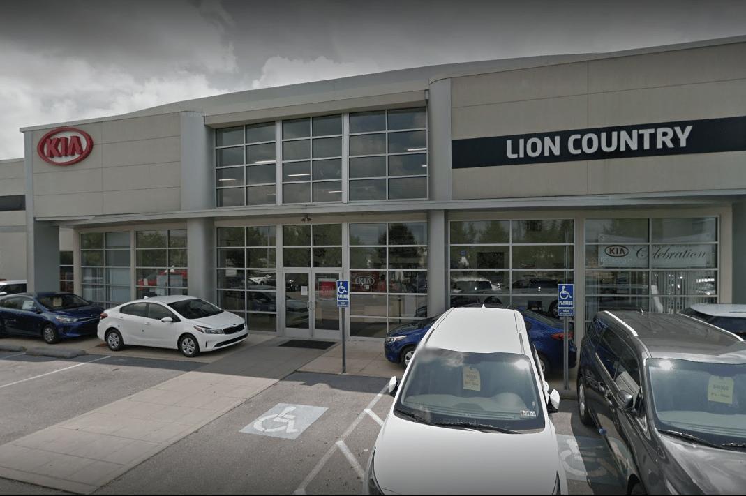 Lion Country KIA Success Story with Dealer.com