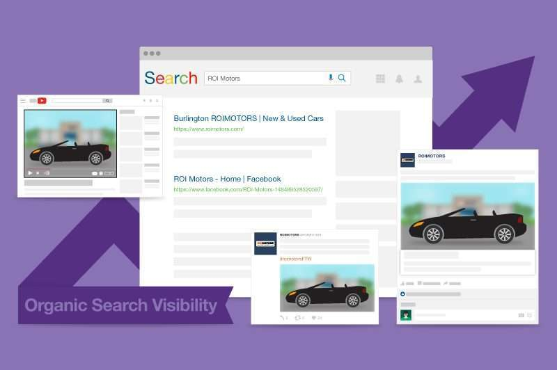 3 Ways Social Media Can Help Your Dealership Increase Search Ranking