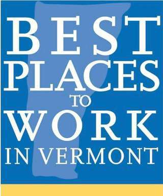 """Dealer.com Listed as """"Best Place to Work in Vermont"""""""
