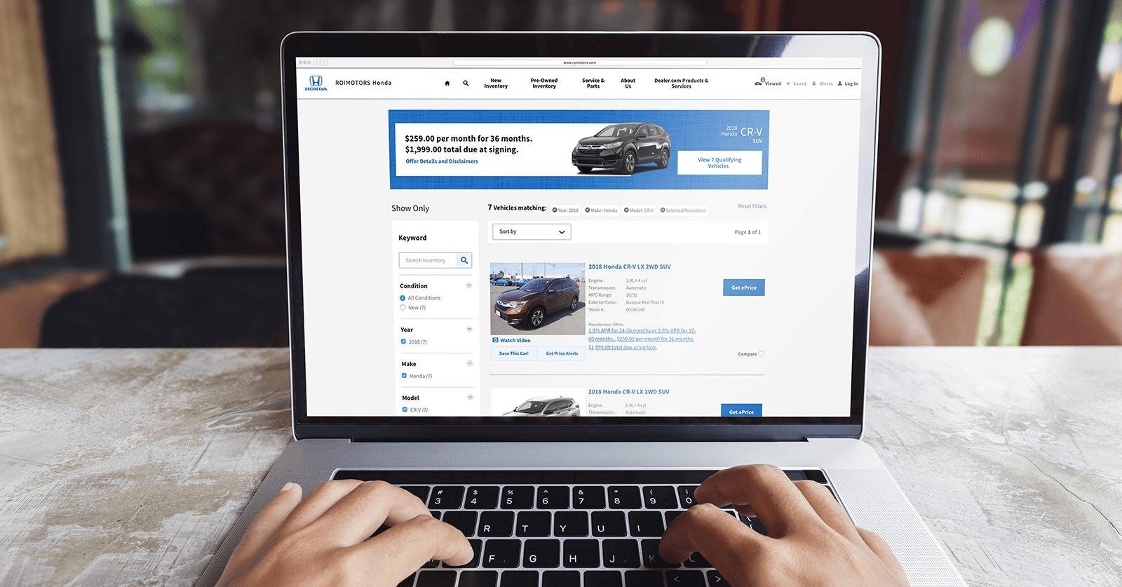 Dealer.com-website-optimization