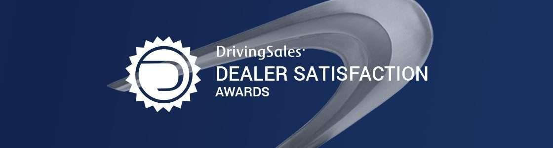 Cox Automotive 2018 Dealer Satisfaction Awards