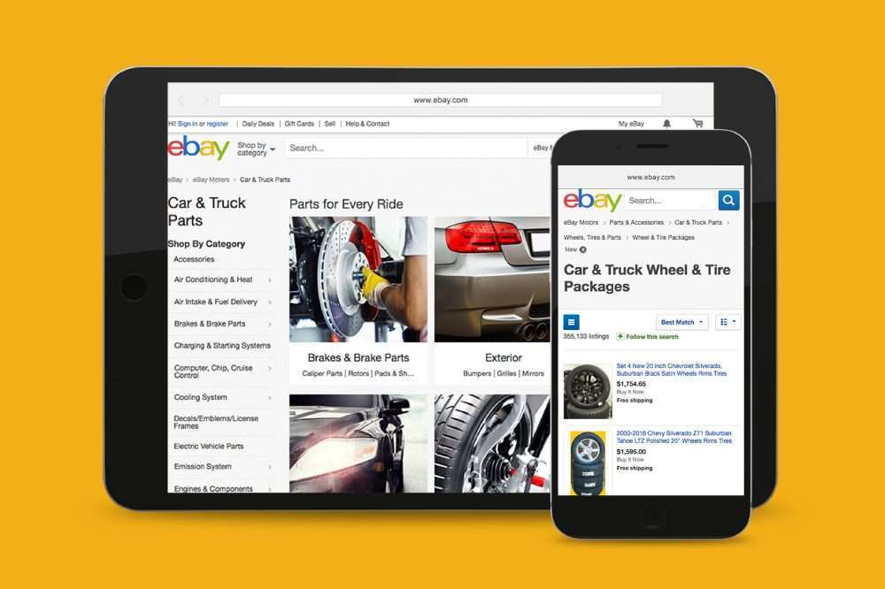 5 Reasons Your Dealership Should Be Selling Auto Parts on eBay Motors