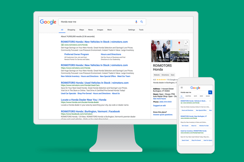 What You Need to Know About Google My Business and Store Visit Tracking