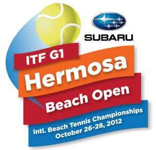 Dealer.com Presents the Hermosa Beach Open International Beach Tennis Championships