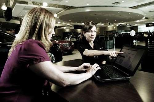 Dealer.com BMW Websites Digital Advisor