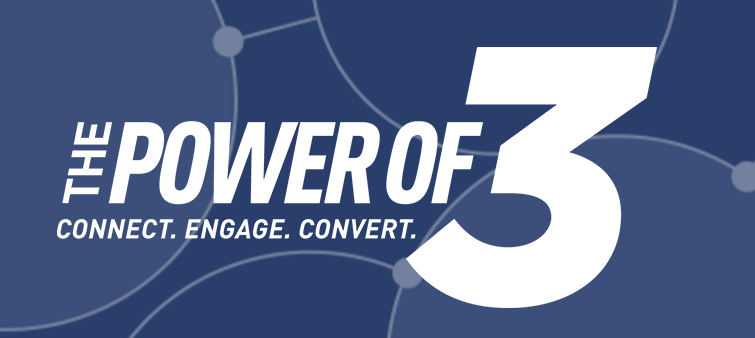 Cox Automotive 'Power of Three' Delivers Unparalleled Value for Clients