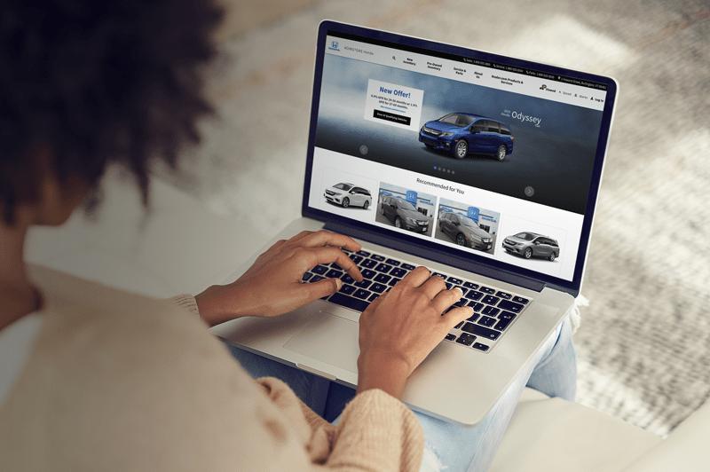 Dealer.com-websites-automated-personalization